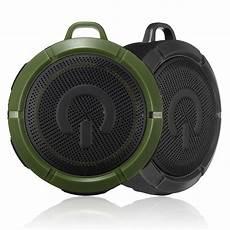 elegiant mini outdoor waterproof stereo nfc bluetooth 4 0