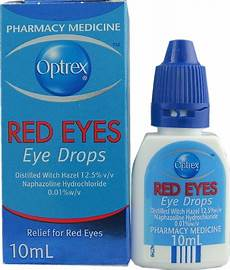 optrex drops 10ml green island boutique pharmacy