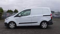 Ford Transit Courier B460 Courier Trend 1 5tdci 75ps