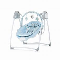 baby electric swing electric baby swing and bouncer paradise chipolino