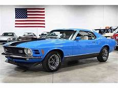 classifieds for 1970 ford mustang mach 1 19 available