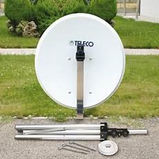 mobile sat antenne antenne satellite portable carry sat 65 cm teleco