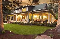 craftsman style house plans with wrap around porch landscaping ideas for wrap around porches homes in bend