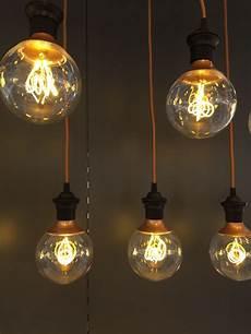 ikea led leuchten these ikea led retro copper colour globe bulbs