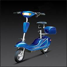 Premium Elektro Scooter E Roller Akkubetriebenes Moped