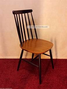 60er Jahre Design - wunderh 252 bscher 60er jahre vintage holzstuhl strebenstuhl