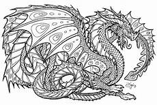 awesome detailed dragoon detailed coloring pages dragon
