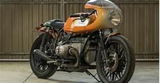 Moto Cafe Racer Madrid