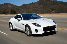 2018 jaguar f type review ratings specs prices and