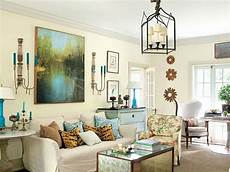 tips choosing paint colors for the living room