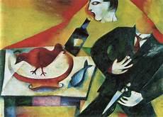 Marc Chagall Werke - file marc chagall 1911 12 the drunkard le saoul 1912