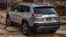 2019 jeep kl turbocharged