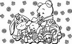 Malvorlagen Winnie Pooh Baby Baby Piglet Winnie The Pooh Honey Bee Coloring Page