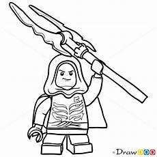 Lego Ninjago Ausmalbilder Lloyd How To Draw Lloyd Garmadon Lego Ninjago Ninjago