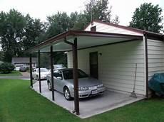 Carport Aluminium Bausatz - carport and patio cover pictures pre engineered kits
