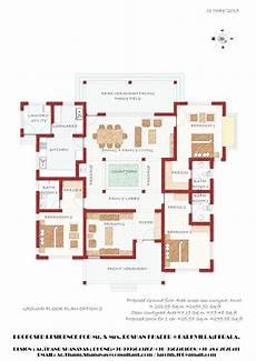 house plans in chennai individual house project no 1702 client requirement single storey