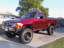 1987 Toyota 4x4 San Diego For Sale