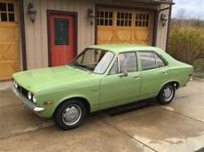 Plymouth Cricket Car by Plymouth Other 1971 Green For Sale 4841j1r127946 Plymouth