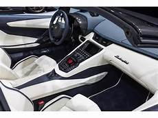lamborghini aventador s roadster interior the new lamborghini aventador s roadster interior design youtube