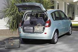 2005 Renault Grand Scenic – Pictures Information And