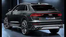 audi q8 2020 2020 audi sq8 exterior and interior awesome suv