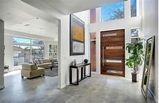 Eingangsbereich Innen Modern Gestalten - 15 beautiful modern foyer designs that will welcome you home