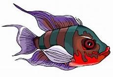 Ausmalbilder Bunte Fische Ausmalbilder Bunte Fische