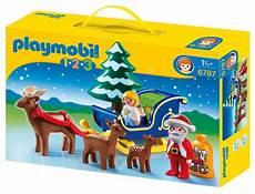 Playmobil Weihnachtsmann Ausmalbild Playmobil 123 6787 Reduziert Weihnachtsmann Mit