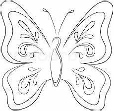 Malvorlagen Schmetterling Quiz Malvorlage Schmetterlinge Schule