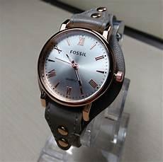 Jam Tangan Murah Wanita Fossil jual jam tangan fossil abu abu jam tangan murah wanita