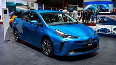 toyota s prius is testing a new solar look that could put