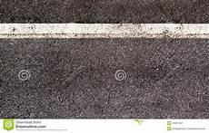 ligne blanche de route image stock image du composition