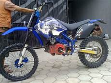 F1zr Modif Trail by Motorcross Grasstrack Supermotto Juni 2011