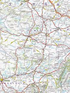 spain portugal michelin map buy maps of spain and