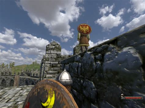 Nexus Mount And Blade Warband