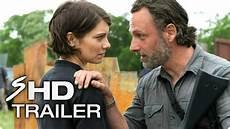 The Walking Dead Season 8 New Trailer Quot Human