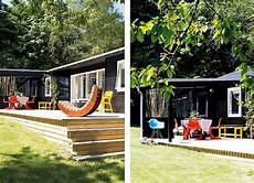 An Ideal Scandinavian Summer House an ideal scandinavian summer house