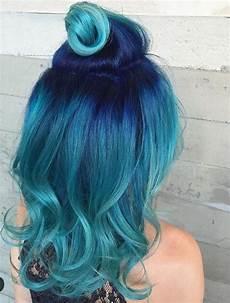 coloration cheveux bleu id 233 e couleur coiffure femme 2017 2018 cheveux bleu