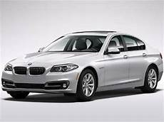 Bmw 5er Coupe - 2015 bmw 5 series pricing ratings reviews kelley