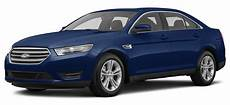2017 Ford Taurus Reviews Images And Specs