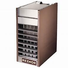 reznor wiring diagram unit heater