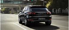 Porsche Macan Sizes And Dimensions Guide Carwow