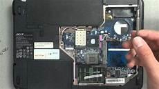 Comment Changer Processeur Cpu Pc Portable