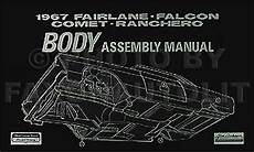 1967 ford fairlane wiring diagrams 1967 ford fairlane wiring diagram wiring diagram and schematic diagram images