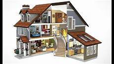 house design ideas 3d 3d home design how to design 3d home in illustrator sweet home 3d youtube