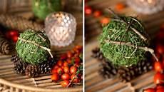 Herbstdeko Aus Naturmaterialien - herbstdeko aus naturmaterialien basteln diy tischdeko