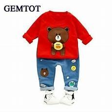 setelan baju dan celana panjang anak laki laki terbaru kartun cony ryn fashion