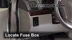 fuse box on suzuki interior fuse box location 2002 2006 suzuki xl 7 2003 suzuki xl 7 touring 2 7l v6
