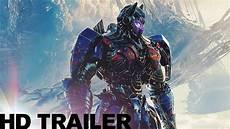 Transformers 5 The Last Hd Trailer German