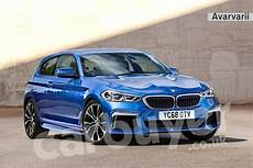 New Bmw 1 Series Goes Front Wheel Drive Carbuyer